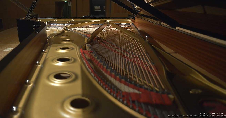 Hakodate Music Society Since 1936
